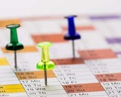 仕事効率化・業務効率化を図るタスク管理・スケジュール管理のポイント〜ビジネスパーソン必読!