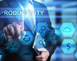 労働生産性向上のために個人が心がける5つのこと、組織が心がける3つのこと