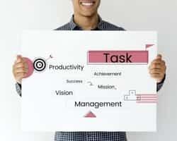 いつも締め切りに追われているあなたへ 業務効率化アップのためのタスク管理ツール5選