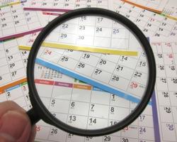 忙しいスケジュールをスマートにこなす、おすすめスケジュール管理ツール5選