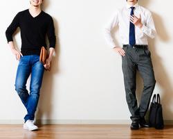 生産性を高めるためには、どのような服装で仕事をすればいいのか?