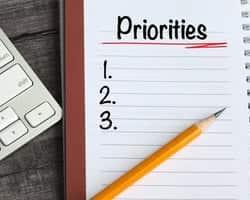 仕事の優先順位、どう決めればいいの? と悩んでしまう人たちへ
