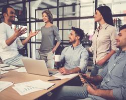 社内コミュニケーションを活性化させて最高のチームを作るための5つのポイント