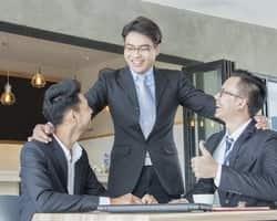 部下から好かれる上司になるために気をつけるべき7つのポイント