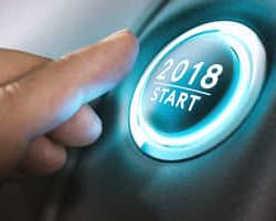 【2018年問題】今年、私たちの働き方を変えていく4つのトレンド