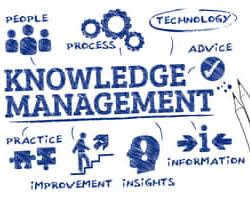 あなたの会社のナレッジ・マネジメントが成功するために知っておくべき事例