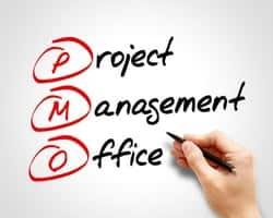 大規模プロジェクトを成功させるために、プロジェクトにPMOを設置することのメリット