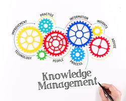 プロジェクト成功のために必要な「暗黙知」と「形式知」