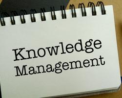 さまざまなクラウドツールとナレッジマネジメントの関係を考察する