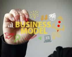 ビジネスモデルの基本概念|ビジネスモデルにみる組織のあり方 Vol.1