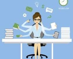 これ1つで、あなたの作業効率を3倍に向上させるタスク管理の方法