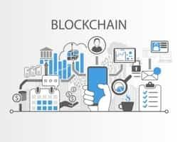 『情報通信白書 2018』から、ブロックチェーン技術が生み出す未来を紐解く