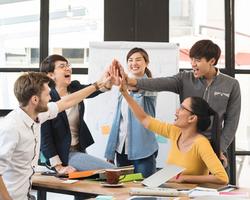チームパフォーマンスをアップするための5つの施策