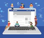 いま流行っているオンラインサロンとは一体何? 今後のビジネスモデル・コミュニティ・働き方を変える、最新システム