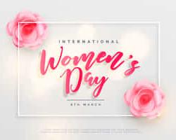 国際女性デーで考える女性の生き方