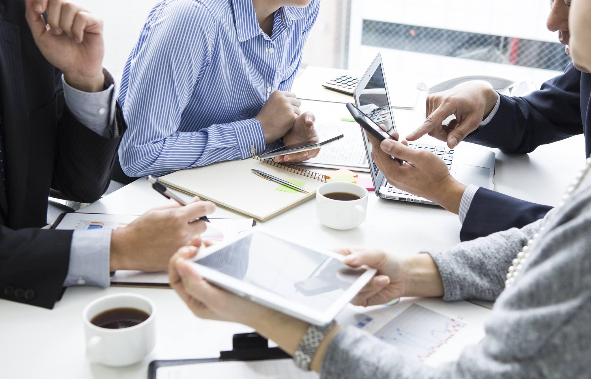 ビジネスコミュニケーションとは、つまり、あなたの印象を変えるビジネスツール