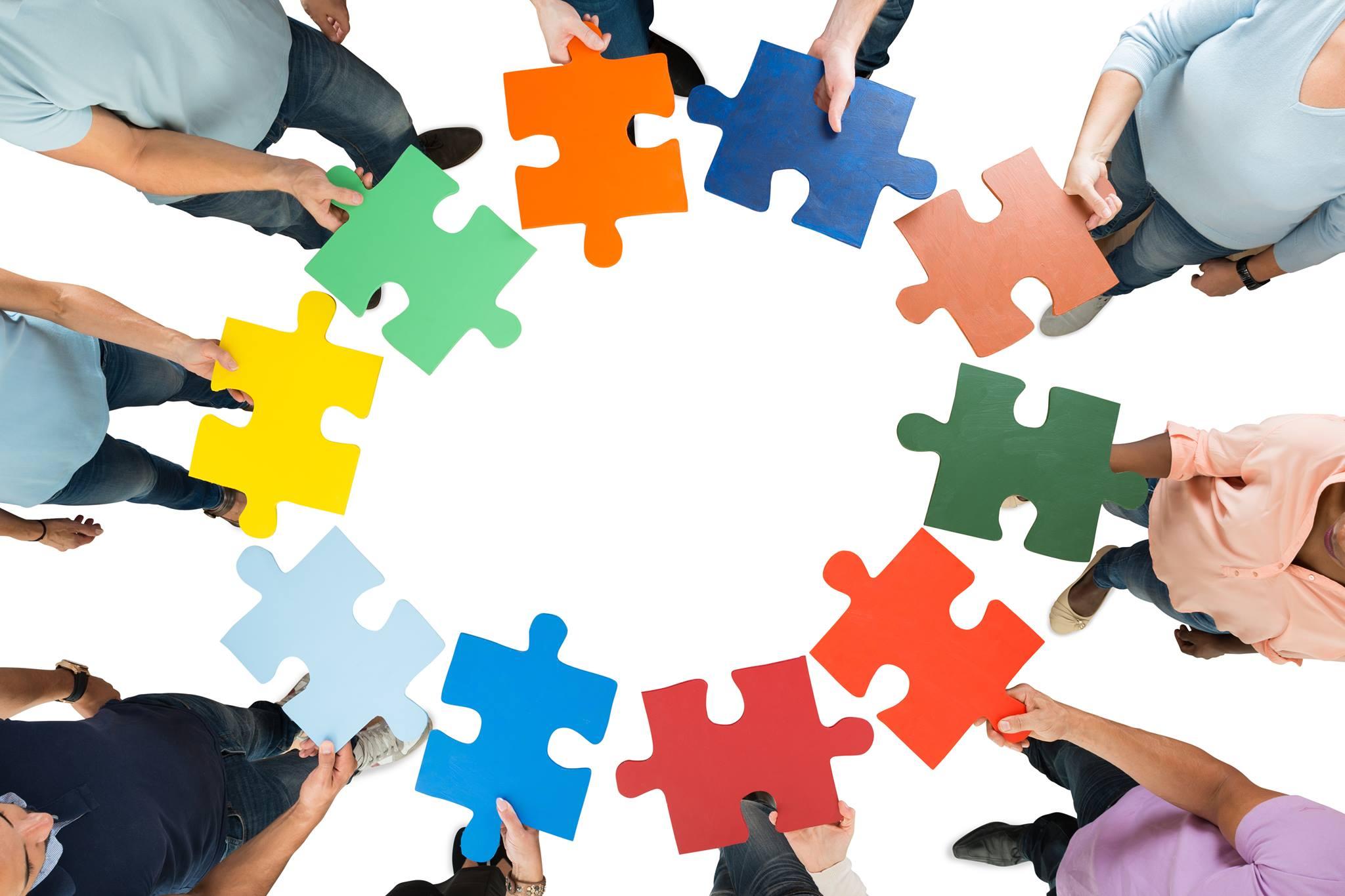 「チーム」運営のコツ!組織を変革させて生産性向上につなげよう