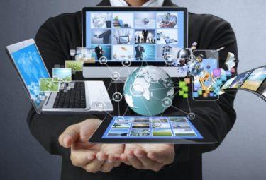 人気のビジネスコミュニケーションツール比較〜業務効率化ツール4選〜