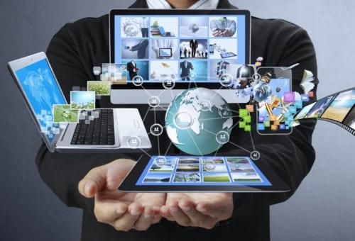人気のビジネスコミュニケーションツール比較〜業務効率化ツール3選を厳選