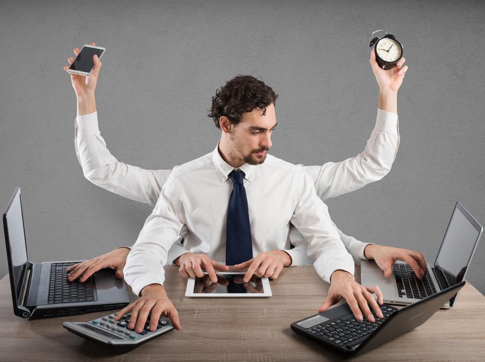 まずは「いつやるのか」を決めよう 多忙なビジネスパーソンのためのタスク管理術