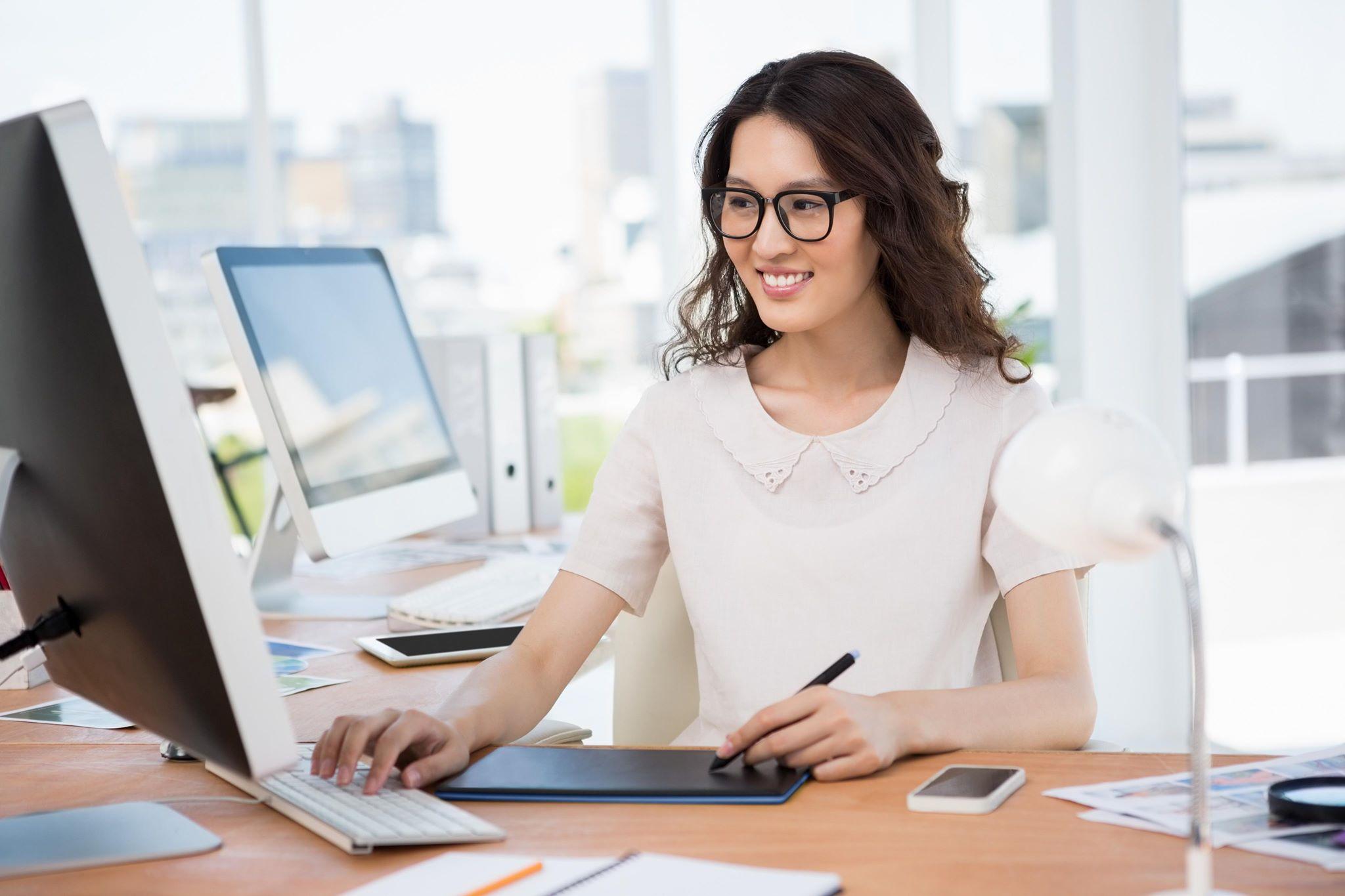 オフィスワークとリモートワーク、どちらのほうが生産的なのか?