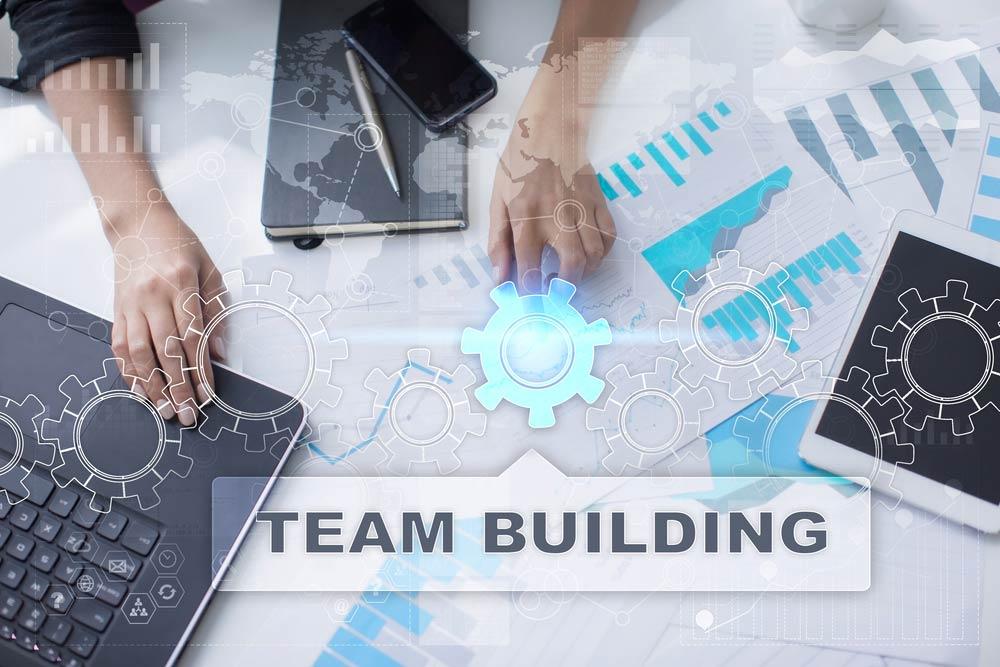 チームは掛け算 最高のチームを作るチームビルディングの実践