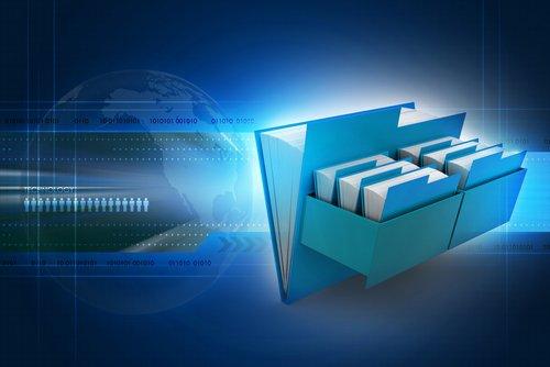 チーム作業のためのファイル管理をどうすべきか?