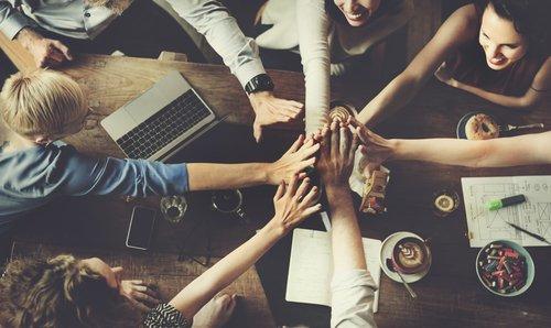 最高のチームの共通点とは何か? 最先端の企業で実践されている5つのポイント