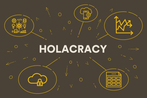 チームメンバー全員が能動的に動くための方法のひとつとして「ホラクラシー組織マネジメント」を検討してみませんか?