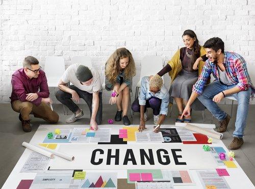 転職者にとって、チームワークとはそもそもどんなものなのだろうか