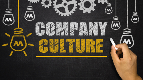 企業文化や企業風土(企業カルチャー)を見直すことで、よりよいチームを築きプロジェクトを成功に導くには