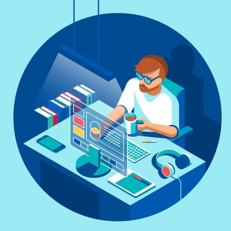 Webディレクターの悩みどころ!社内外の多数のステークホルダーが関わるプロジェクトのタスク管理
