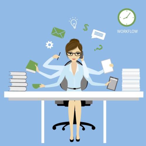 これ1つ!作業効率化に悩むあなたが知るべきタスク管理の方法