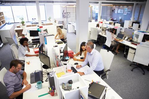 会計事務所の規模によって違う? 資料整理&顧客管理方法比較