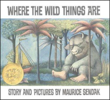絵本『かいじゅうたちのいるところ』の子どもの姿に学ぶ