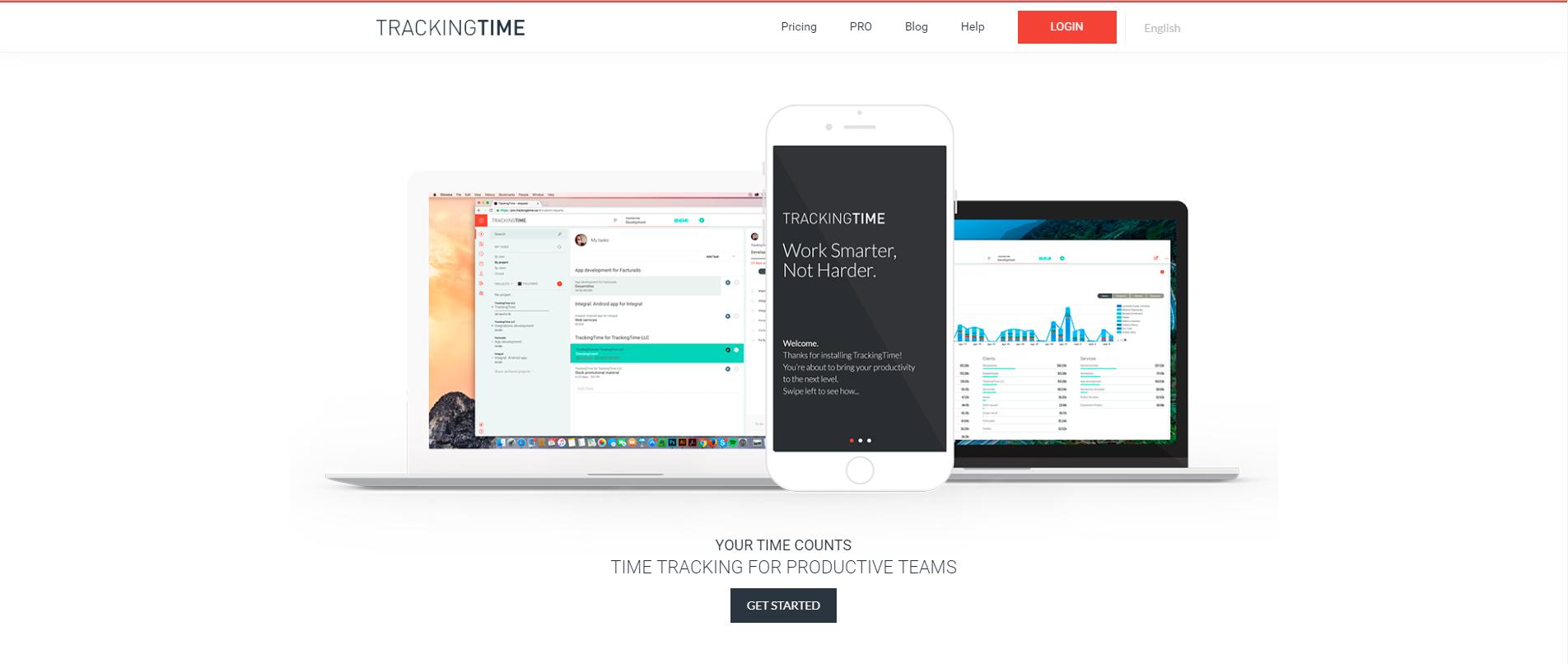 タイムトラッキング(時間管理)ツール比較まとめ【2019年最新版】:アプリを使って時間を有効活用しよう