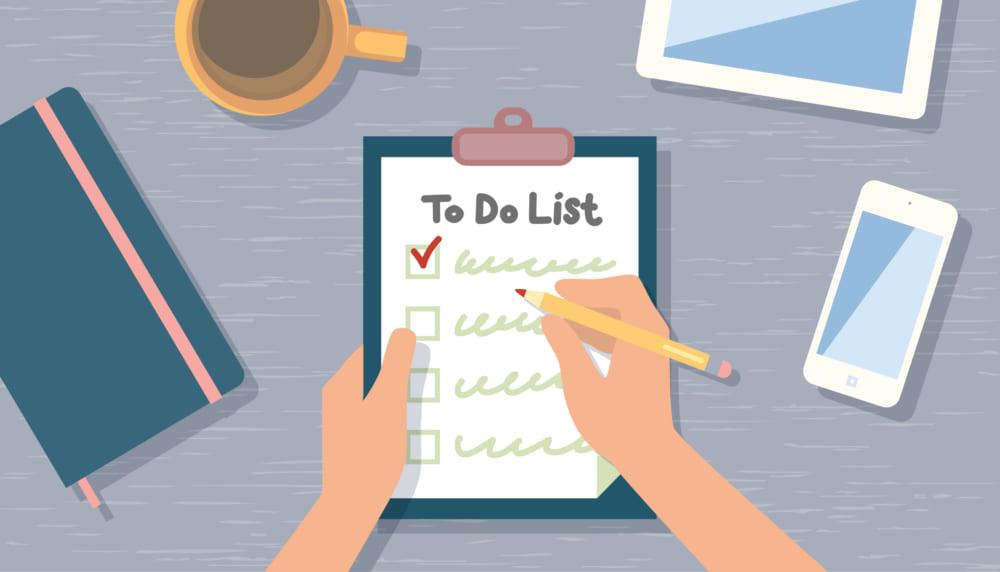 タスク管理・ToDo管理ツール比較まとめ【2019年版】〜デジタル管理で仕事をスムーズに進めよう