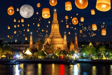 タイでリモートワークは可能?リアルな海外ノマド事情