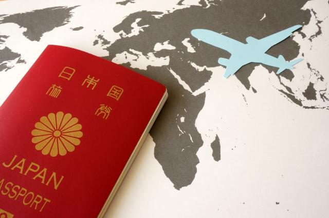 社会人になってから海外に行く5つのメリット