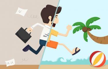 働き方改革関連法案いよいよ施行!有給休暇の取得義務化で働き方は変わる?