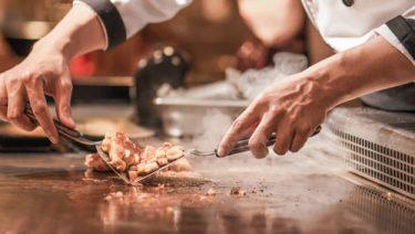 分子ガストロノミー料理を食べながら学んだ料理人の変わらない仕事哲学