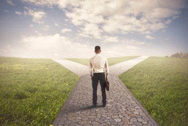 「大企業を辞めようか迷ってる…」人に送る、大手外資企業から社員数2人のスタートアップへ転身した私が重視した3つの観点とは