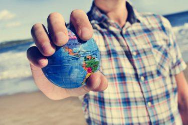 将来海外で働きたい・語学を活かしたいという人達へ2つのアドバイス