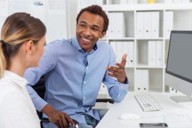 新人教育に欠かせないコーチング的コミュニケーションスキル-マインドセット編-
