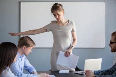 解決策はPREP+α 女性上司はなぜあなたの話を聞かないのか