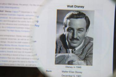 3つの人格で考える?ウォルト・ディズニー流のブレスト