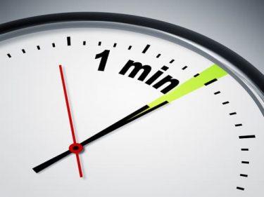 『1分で話せ』のメソッドが上司とのコミュニケーションに有効な理由