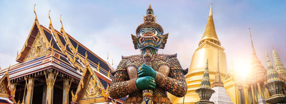 タイの王室。