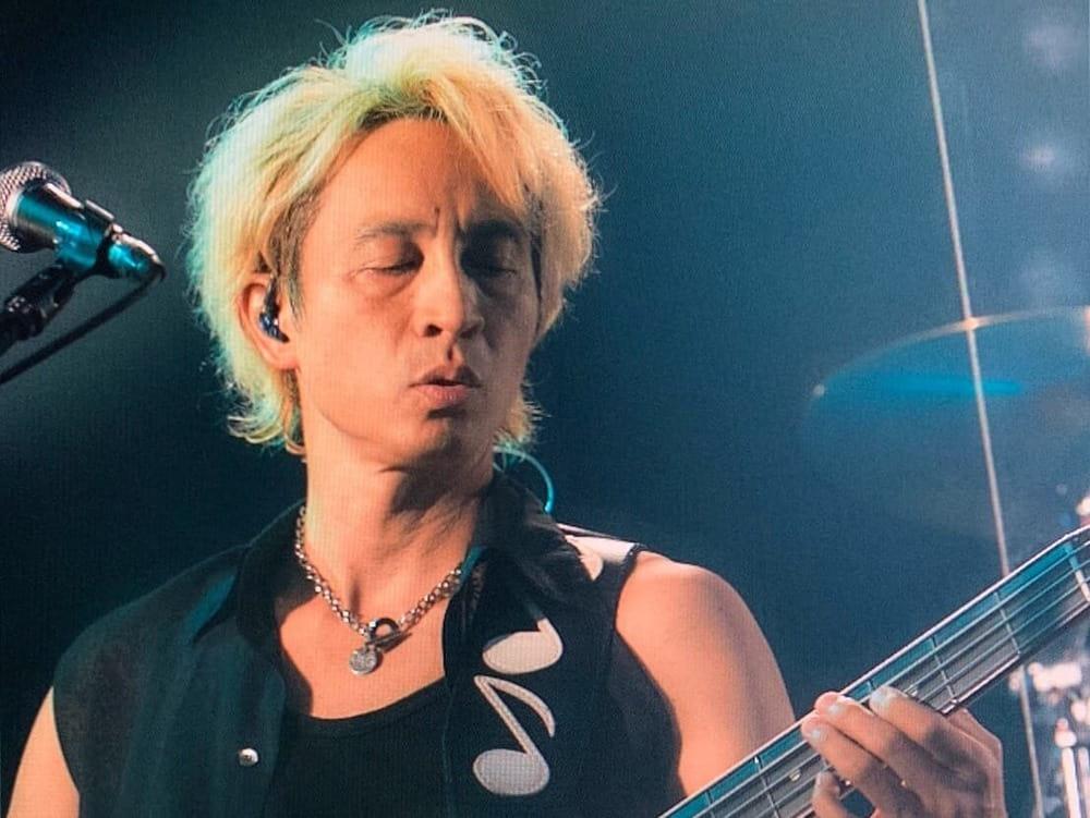堀川マリオさんの写真。